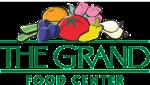 grand food logo
